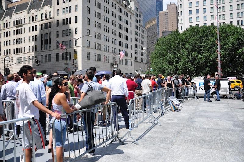Foto de Lanzamiento iPhone 4 en Nueva York (41/45)
