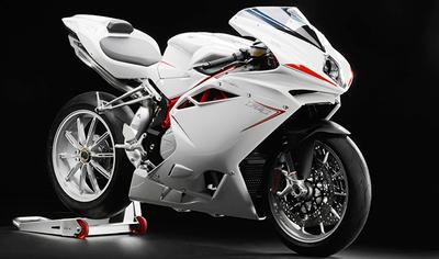Salón de Milán 2012: MV Agusta F4 2013, tus sueños a partir de 16.990 euros