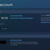 Un fallo en Steam hace que los usuarios accedan a las cuentas (y los datos) de otras personas