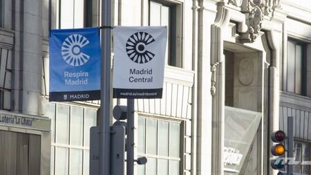 Madrid Central 3
