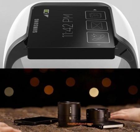 Samsung y Sony: las cartas de los dos gigantes que quieren ganar en IFA 2013