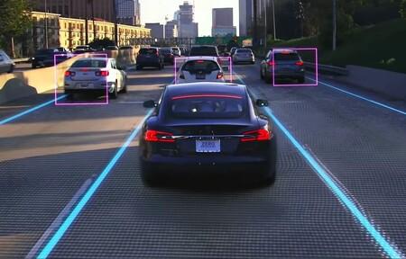 Qué significa que Tesla ya no use radar para su Autopilot: así funciona el sistema Tesla Vision basado en cámaras
