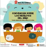 La convención sobre los Derechos del Niño, explicada a los pequeños