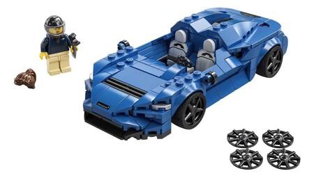 Lego Speed Champions 2021 6