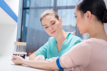 Detectar el cáncer en fases tempranas mediante un análisis de sangre ya es posible