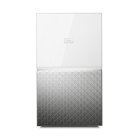 Wd My Cloud Home Duo 3