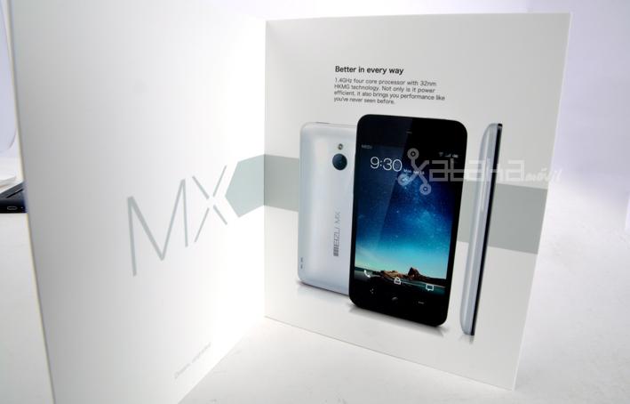 Foto de Meizu MX 4-core (11/20)