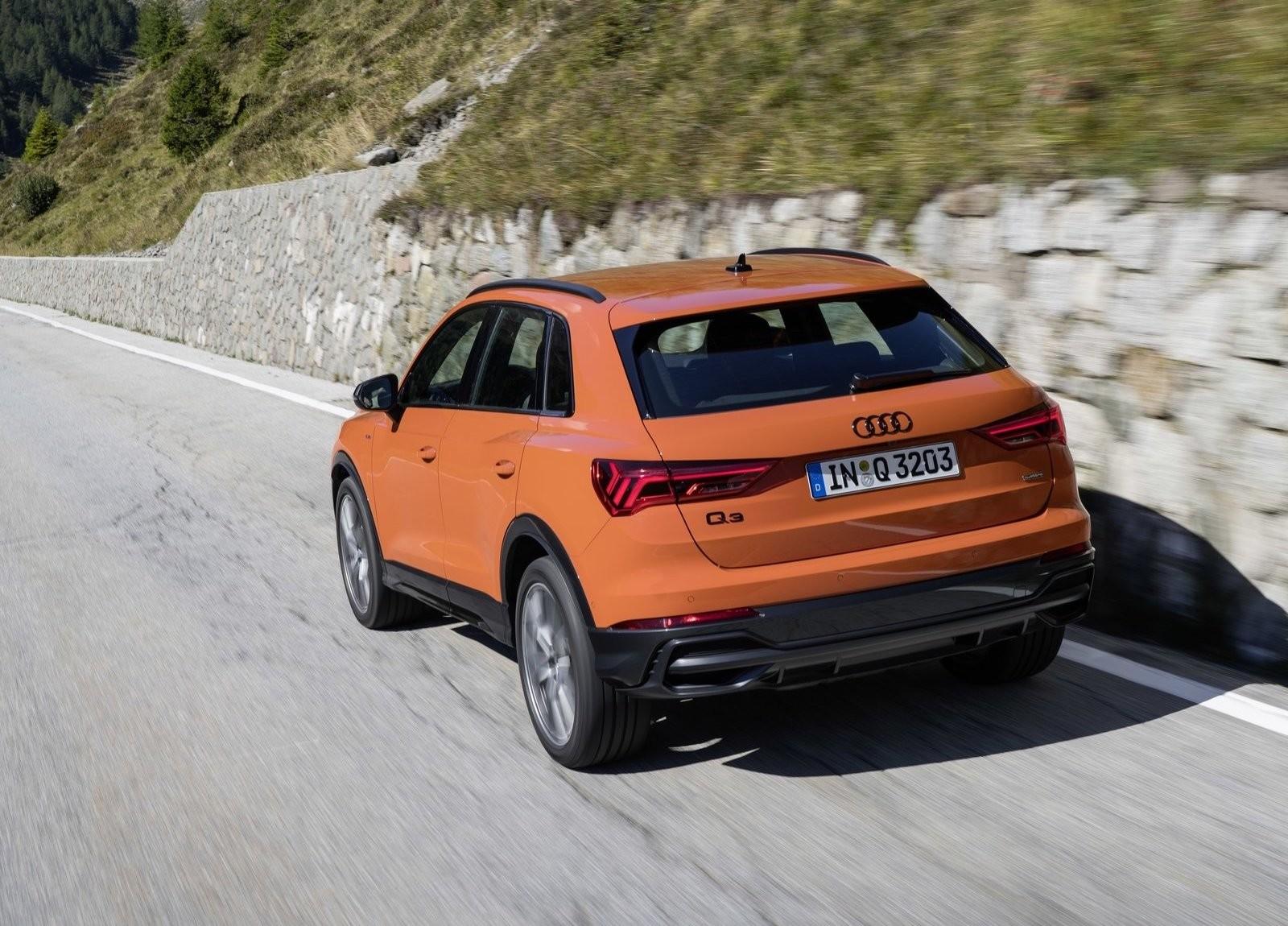 Foto de Audi Q3 2020 (11/18)
