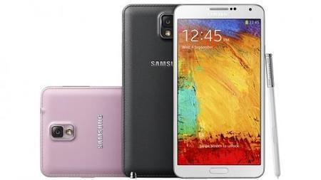 Samsung altera los resultados de los benchmarks un 20% en el Galaxy Note 3