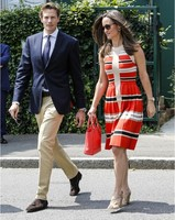 Pippa Middleton, a deseo de casarse: ¡pues ya tenemos candidato!