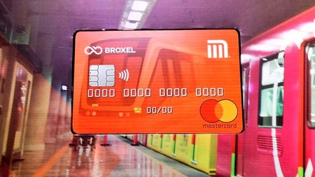 La tarjeta de débito para el Metro de Ciudad de México se pondrá a la venta el 3 de noviembre