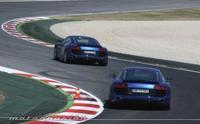 Audi R8 5.2 V10 FSI, prueba (parte 4)