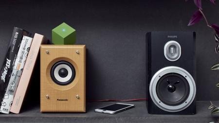 The Vamp Stereo 7