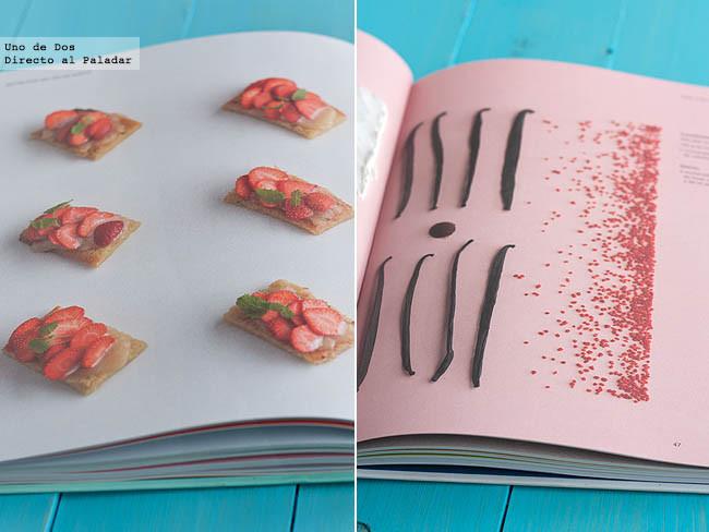 Fika, el libro de repostería de Ikea interior