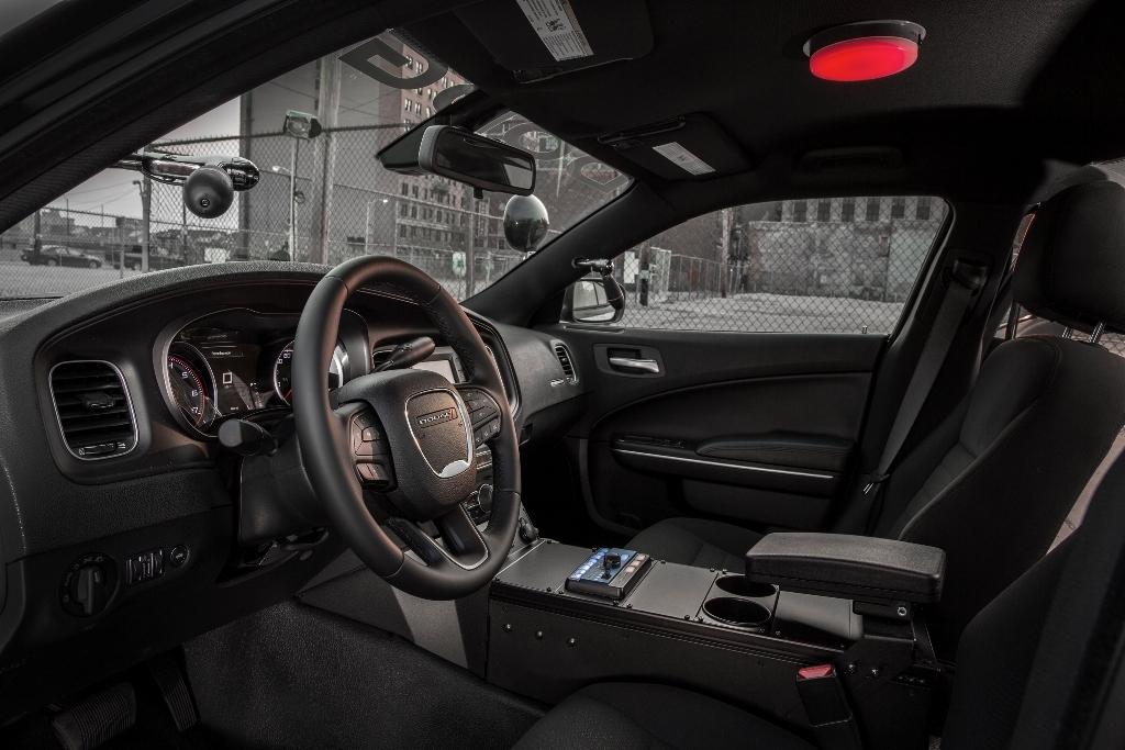 Foto de Dodge Charger Pursuit 2015 (6/10)