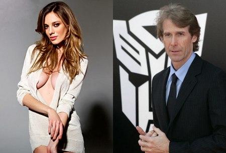 Más actores y una supermodelo en lo nuevo de Michael Bay