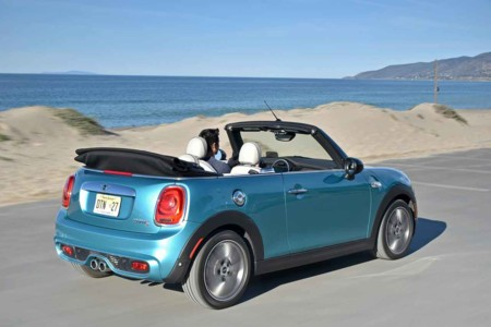 Mini Convertible Mexico 11