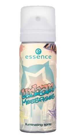 Urban Messages, los colores vivos que nos propone Essence para el otoño