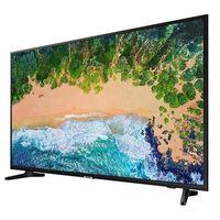 Una smart TV de 43 pulgadas como la Samsung UE43NU7092, hoy en eBay, con el cupón PARACM10, se queda en sólo 278 euros
