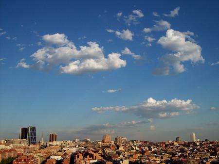 De Madrid Al Cielo 101