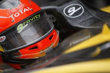GP2 Series Turquía: Romain Grosjean vence en la primera carrera del campeonato