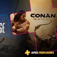 'The Surge' y 'Conan Exiles' son los juegos gratuitos de PlayStation Plus para abril en México