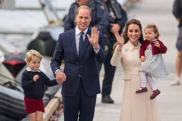 23 looks de Kate Middleton que demuestran que 2016 ha sido su mejor año de estilo