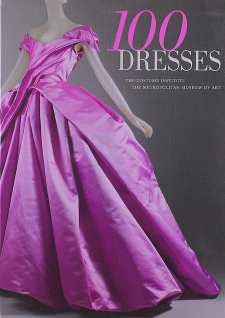 100 Dresses: The Costume Institute