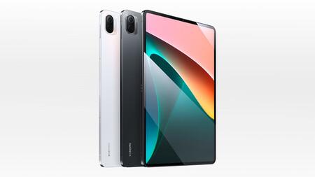 Pad 5 Xiaomi 1