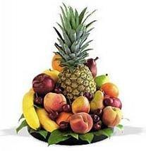 Frutas adecuadas para los más pequeños
