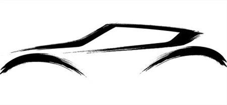 Nissan Qazan Concept, presentación en el Salón de Ginebra