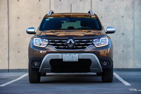Renault Duster 2021 Prueba De Manejo Opiniones Mexico Fotos 29