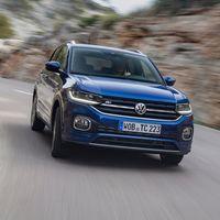 Volkswagen se aferra a los SUV con un nuevo modelo por debajo de T-Cross