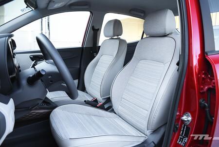 Hyundai Grand I10 Sedan 2021 Opiniones Prueba Mexico 21