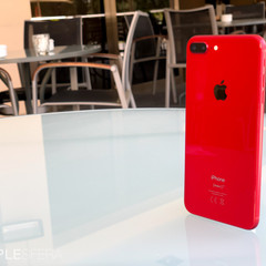 Foto 6 de 28 de la galería iphone-8-plus-red en Applesfera