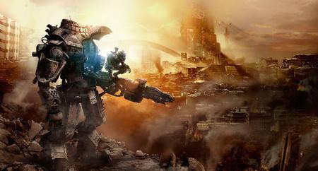 Titanfall sólo soportará a 12 jugadores en su modo multijugador