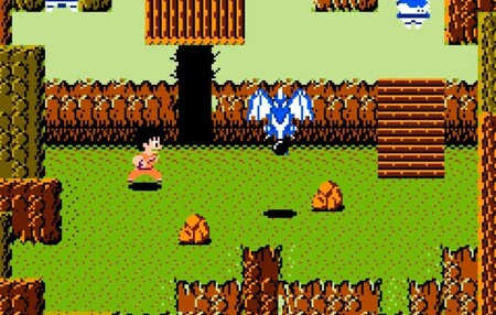 Dragon Ball NES