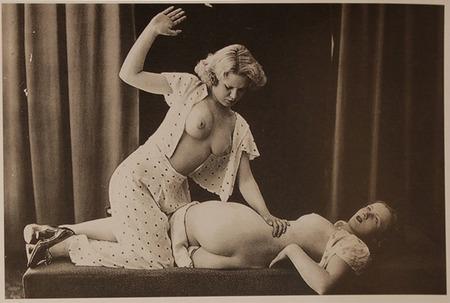 Un repaso por la historia de la fotografía erótica