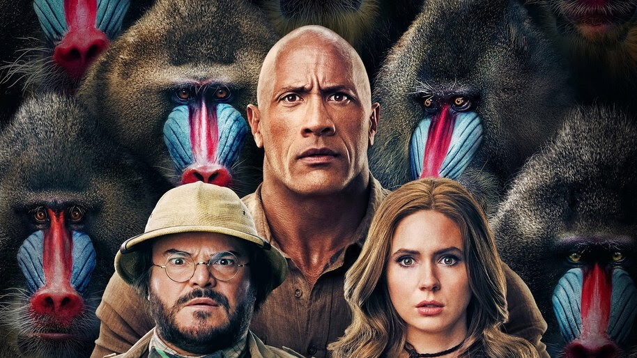 box office: 'Jumanji: the Next level' ends with the reign of 'Frozen 2', Eastwood stumbles with 'Richard Jewell'