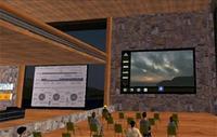 Mundo virtual completamente científico