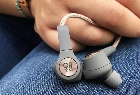 Los auriculares Bluetooth Bang & Olufsen Beoplay H5 son compatibles con aptX y están rebajadísimos en Amazon a menos de 70 euros