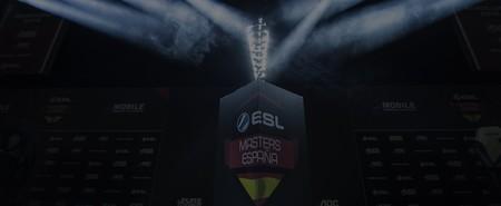 Trofeo Esl Masters