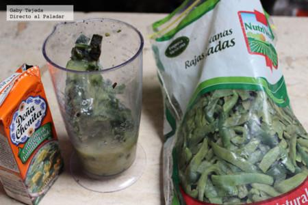 Bisteces en salsa verde ingredientes c m d a