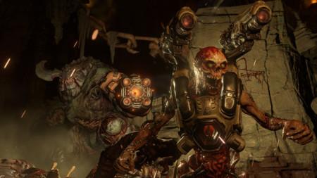 Doom estará desatado en PC: nada de frame-rate bloqueado en escritorios