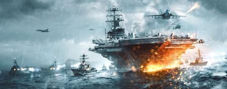 Battlefield 4: Naval Strike supondrá el regreso del modo Titán de Battlefield 2142