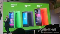 ¿Microsoft debería mantener el Nokia X tras completar la compra del fabricante? La pregunta de la semana