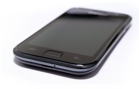 Samsung ha vendido 7 millones de Galaxy S, buenos resultados en el último trimestre