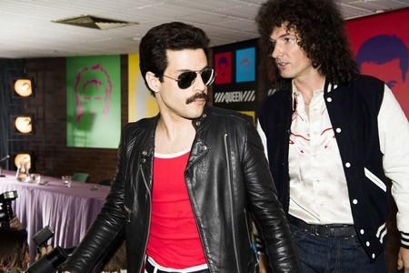 Tráiler de 'Bohemian Rhapsody', la película sobre Freddie Mercury y la mítica banda Queen