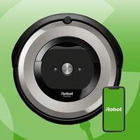 Este robot aspirador superventas de iRobot vuelve a estar de oferta en Amazon: Roomba e5154 por 299 euros