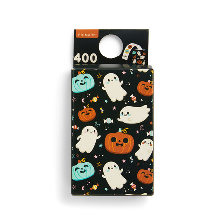 Kimball 5741201 01 Halloween Stickers 400 Pack Gbp0 80 Eur1 1 50